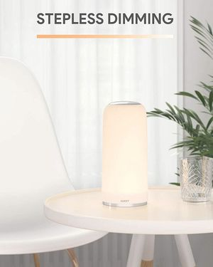 Touch Lamp - Dimmable for Sale in Los Angeles, CA