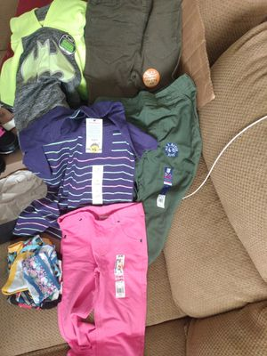 Kids Clothes (new) for Sale in Pittsburgh, PA