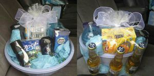 Gift baskets for all occasions for Sale in Detroit, MI