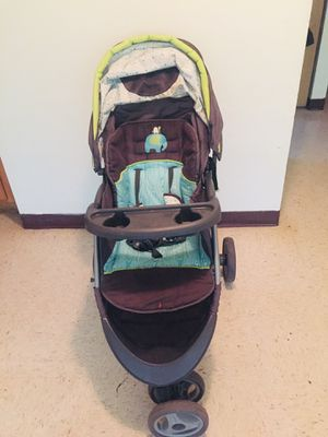 "Baby Trend Stroller And car seat set from babies ""R"" Us for Sale in Milwaukee, WI"