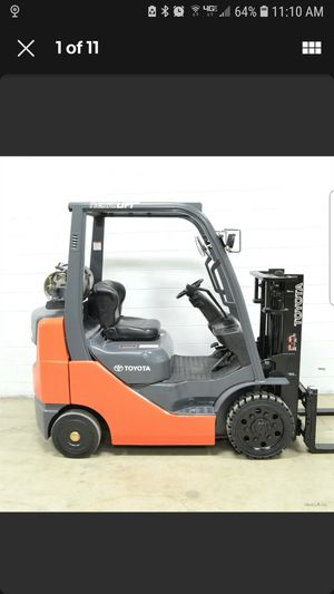 Buying a forklift? Be VERY CAREFUL. for Sale in Azalea Park, FL