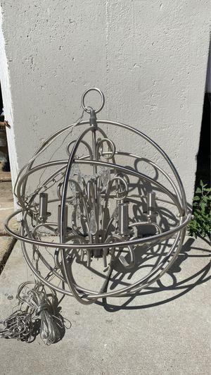 Light fixture, lamp, chandelier for Sale in Arvada, CO