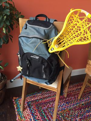 NEW women's LAX backpack for Sale in Catonsville, MD
