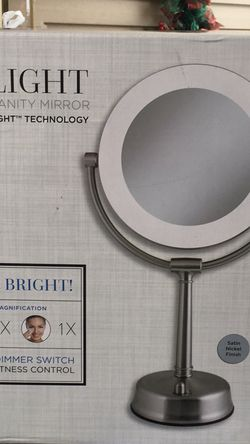 Sunlight Vanity Mirror for Sale in Marlboro Township,  NJ