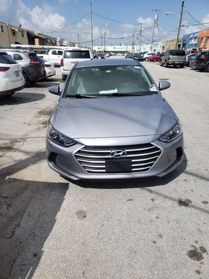 Hyundai elantra 2017 parts {contact info removed} for Sale in Miami, FL