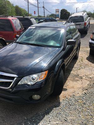2009 Subaru Outback need work for Sale in Fredericksburg, VA
