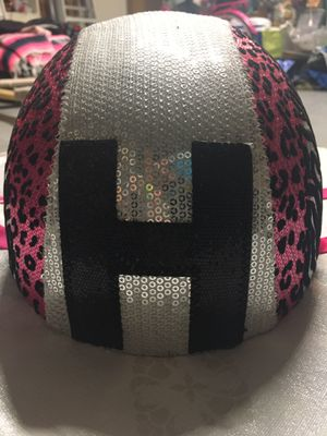 JUSTICE Girls Helmet Size Small Ages 5 & Up for Sale in Las Vegas, NV