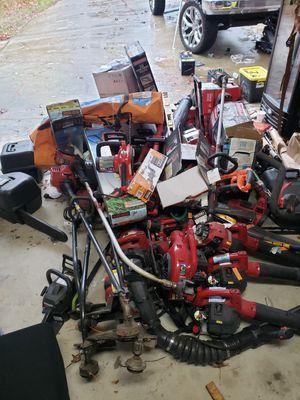 Bulk yard tools for Sale in Dallas, GA
