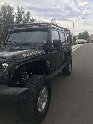 Jeep Rubicon for Sale in Perris, CA