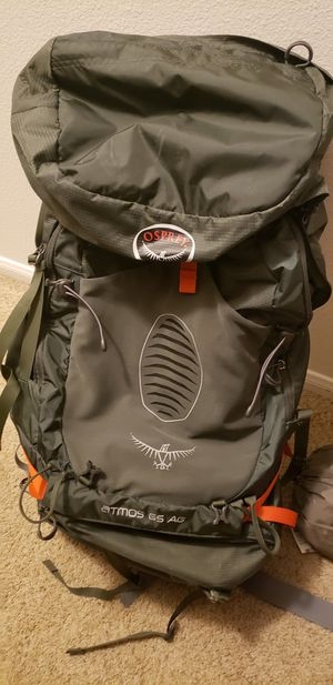 BRAND NEW Osprey Atmos AG 65 for Sale in Upland, CA