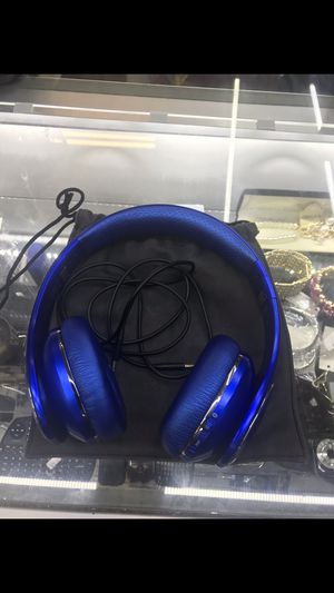 Samsung level on Bluetooth headphones for Sale in Houston, TX