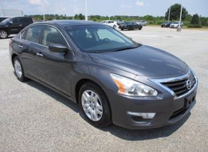 2013 NISSAN ALTIMA 2.5 for Sale in Hyattsville, MD