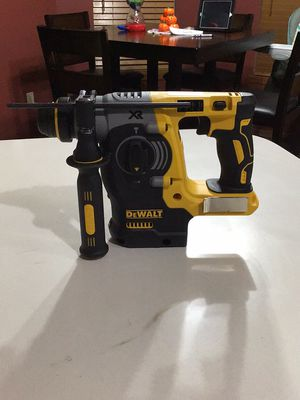 Dewalt SDS rotary hammer for Sale in Wichita, KS