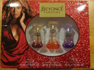 Beyonce Fragrance New in Box for Sale in Atlanta, GA