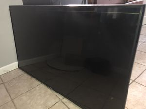 55 inch Hisensen TV for Sale in Manchester, MO
