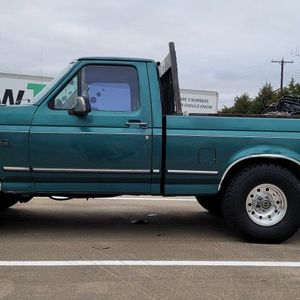 1995 Ford F-150 V8 5.0 for Sale in Carrollton, TX