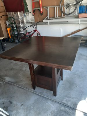 High top table for Sale in Palmdale, CA