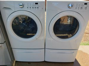 Frigirade washer and dryer electric for Sale in Phoenix, AZ
