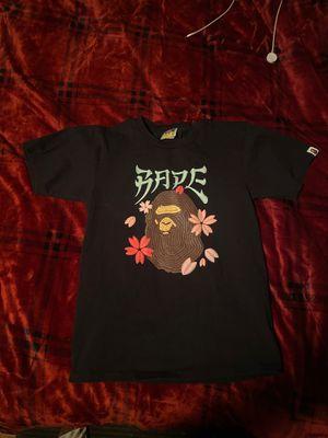 Bape Shirt for Sale in FAIRMOUNT HGT, MD
