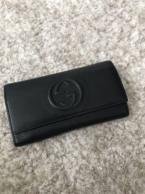 Gucci wallet for Sale in Commerce Charter Township, MI