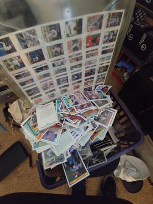 Baseball cards for Sale in Columbus, OH
