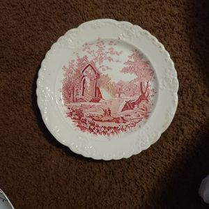 Antique plate for Sale in West Columbia, SC