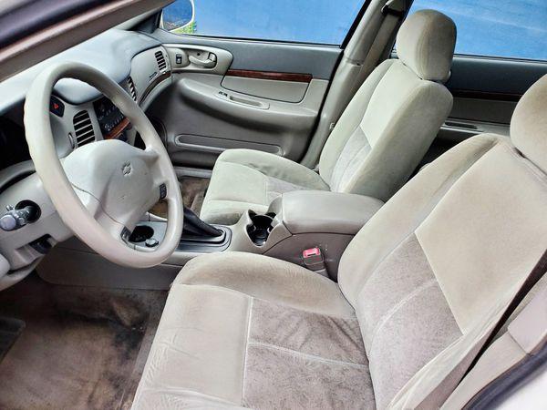 05 Chevrolet Impala LS**$2450**Runs Great!**140k**