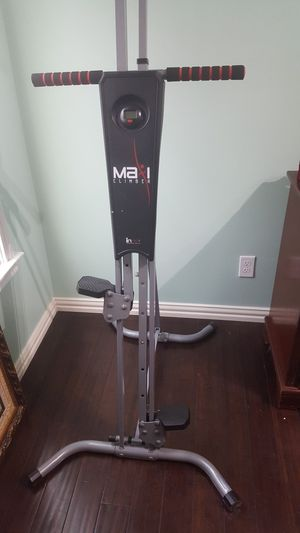 Maxi climber for Sale in Houston, TX