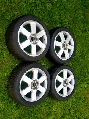 Audi 17 Inch Wheels Rims / Audi, Volkswagen for Sale in Kent, WA