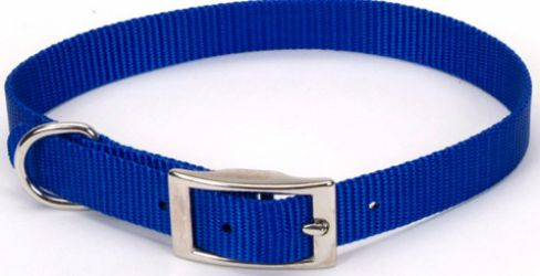 Standard Nylon Size 12 Dog Collar $1 dollar each for Sale in Indianapolis,  IN