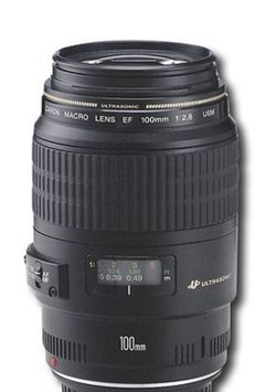 Canon Macro Lense EF 100mm for Sale in Brooklyn,  NY