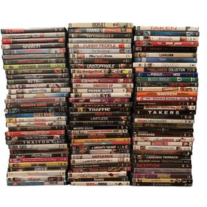 102 DVDS for Sale in Alexandria, VA
