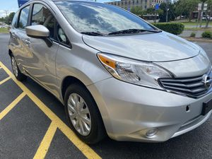 2016 Nissan Versa Note Hatchback only 66k miles for Sale in Alexandria, VA