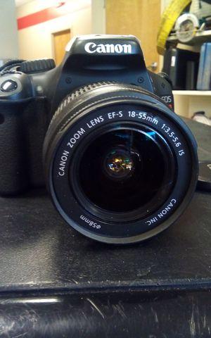 Canon EOS Rebel T2i for Sale in Smyrna, TN
