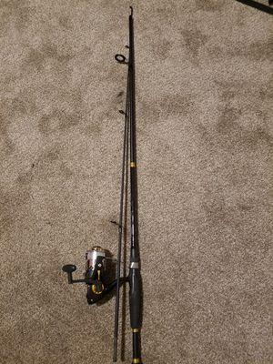 Fishing rod for Sale in Salt Lake City, UT