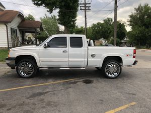Chevy Silverado for Sale in Indianapolis, IN