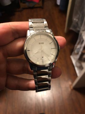 Boss watch men for Sale in Orland Park, IL
