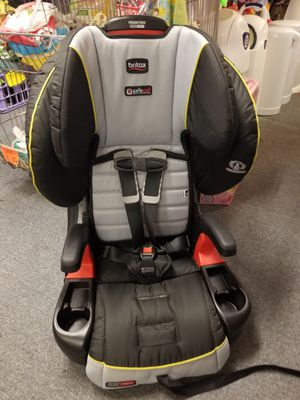 Britax Frontier ClickTight toddler to booster car seat carseat for Sale in Seattle, WA