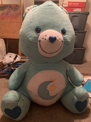 Large Carebear Stuffed Animal for Sale in Riverside, CA