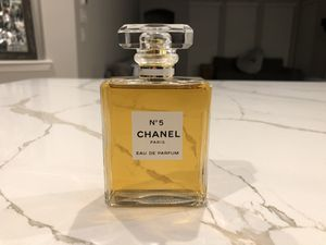 Chanel No. 5 Perfume for Sale in Lewisville, TX