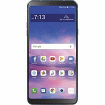 LG wireless prepaid through Straight talk for Sale in Hopewell, OH