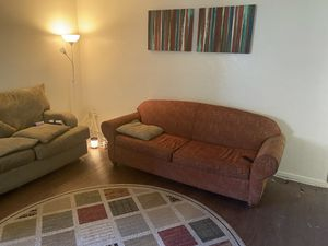 Sofas for free for Sale in Dallas, TX