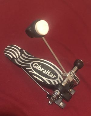 Gibraltar 4611 Single Bass Drum Pedal for Sale in Los Angeles, CA
