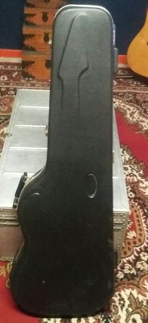 Electric Guitar Hard Case for SG Style - Airline HSC for Sale in Minooka, IL