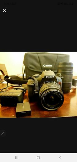 Canon Camera for Sale in Allen Park,  MI