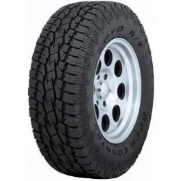Toyo 265 70 r16 1125 for Sale in San Diego, CA