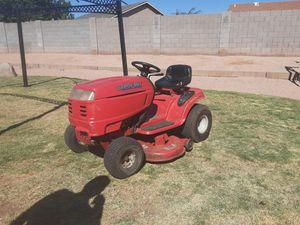 Troy bilt Ride along for Sale in Apache Junction, AZ