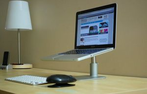 New Adjustable Stand For Macbook for Sale in Bellevue, WA