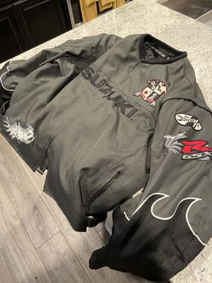 Two Joe Rocket Motorcycle jackets for Sale in Las Vegas, NV