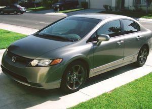 2006 Honda Civic for Sale in Salt Lake City, UT